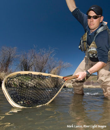 Chi wulff s people of fly fishing 10 questions with for Fly fishing jobs