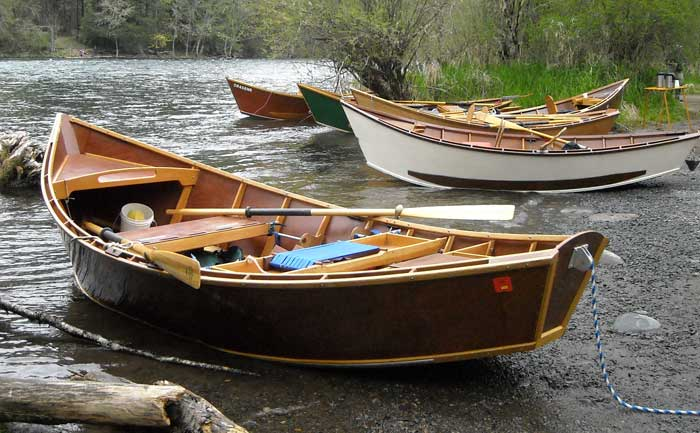... Drift Boat Plans PDF Download – DIY Wooden Boat Plans Projects