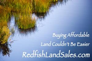 RedfishLandSales.com
