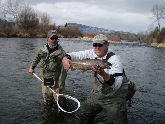 Chi wulff s people of fly fishing 10 questions with guide for Chicago fly fishing